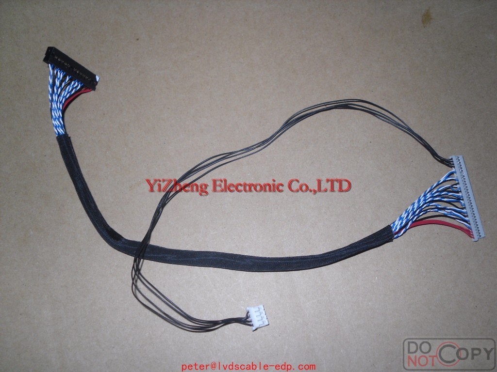 Wire harness assembly, cable, ipex cable, lvds cable, SGC cable,eDP cable