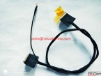 IPEX 20453-230T with pull bar and HRS DF20 cable